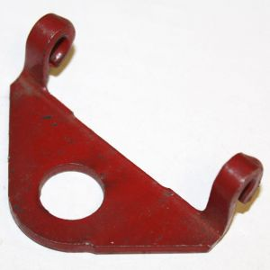 366791R1 Support, Stroke Limit Plate
