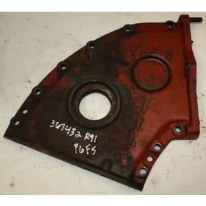 367432R91U Front Engine Cover, 350 D