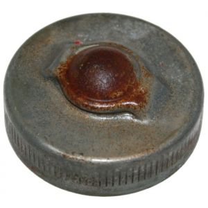 367857R91U Cap, Gov Oil Filler