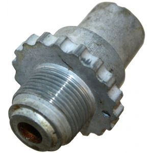 369692R1-OLD STYLE Tach Drive Housing