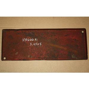 370222R1U Battery Cover, 460U