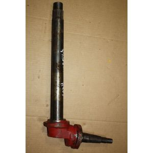 371168R91U Spindle, 504 HV