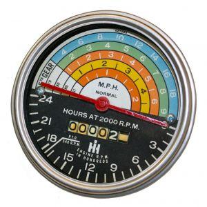 371243R93 Tachometer, 340 Gas