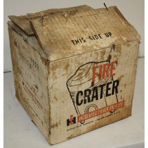 374318R91 Cylinder Kit, Super H/W4