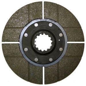 375701 TA Clutch Disc, 7
