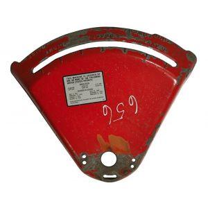 376985R1U Quadrant-Assy 606U