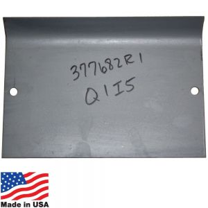 377682R1. Battery Cover, 404 Upper