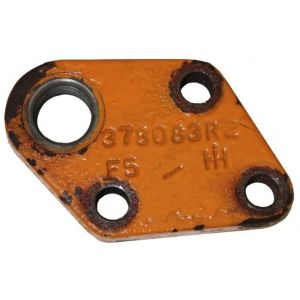 378083R2U Cover, w/hole