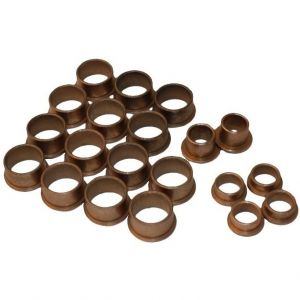 379319BK Bushing Kit, Seat Suspension