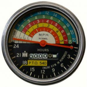 383093R91 Tachometer, 560 G/D
