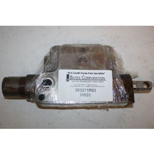 383271R93 Hydraulic Valve, 3444