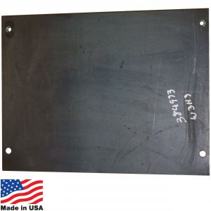 384973R1. Battery Cover Panel, 504U