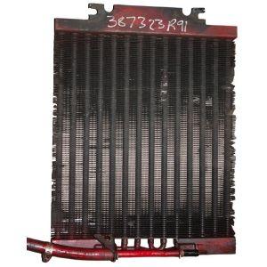 387323R91U Oil Cooler, 1456