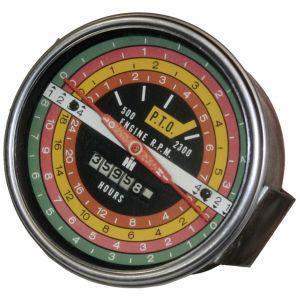 388588R91U Tachometer, 706D
