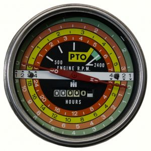 388589R91 Tachometer, 806/1206