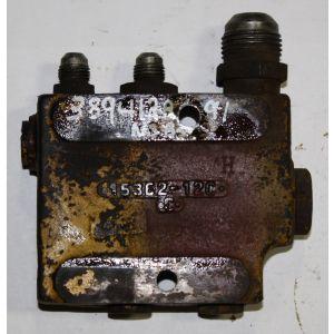 389412R91U Flow Divider Valve 424/444
