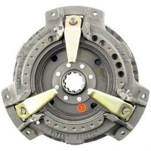 390011 Dual Stage Clutch Pressure Plate, 11