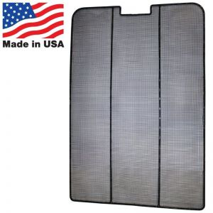 392128R92 Screen, 1206 Grille