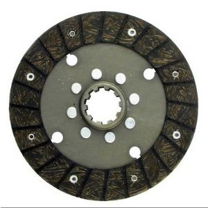 392492 PTO Clutch Disc, 9