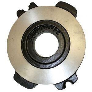 392777R2 Brake Plate