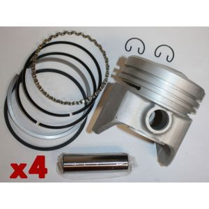 392837R4 Piston Kit - 040