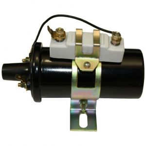 396546R93 Ignition Coil, 6V