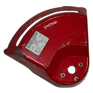 399384R1U Quadrant, Hydro Control 706