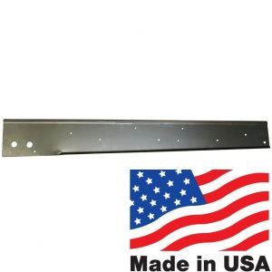 399542R11 Panel, 856 Farmall RH, Length 44-1/2