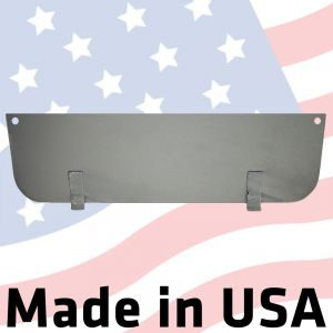 402427R1 Lower Grille Pan