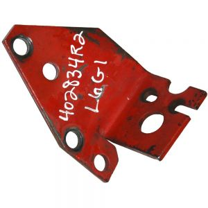 402834R2U Bracket, Rear manifold