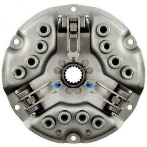405300 Clutch Pressure Plate, 12