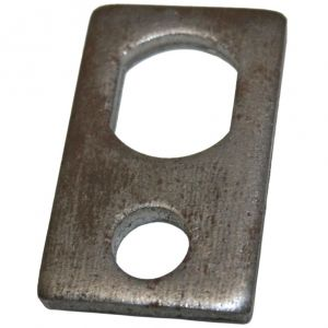 406687R1 Bar, Lower Link Pin