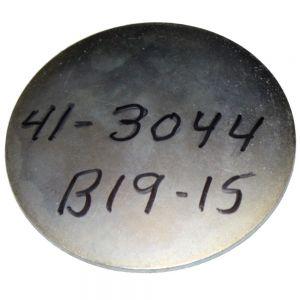 41-3044 Plug, Crankcase D239