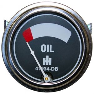 41934DB Oil Pressure Gauge