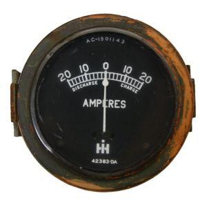 42383DCU Ammeter Gauge (20-20)