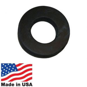 43550D Rubber Washer, Clutch Bolt