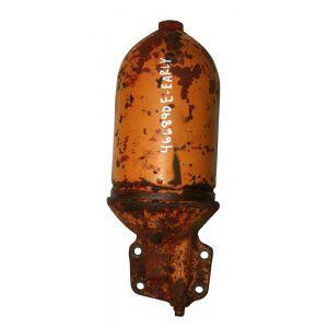 46689DE-EARLYU Oil Filter Assy, M/400