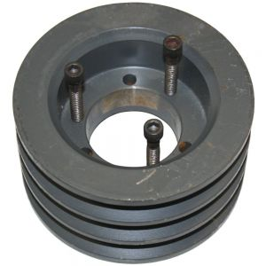 474163R1 Pulley, Center Spindle