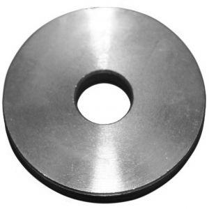 49139D. Plate, Drawbar Pin Lock