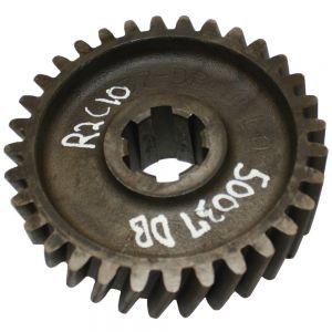 50037DBU Gear, Steering Sector Worm