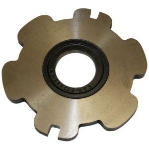 527444R1 Brake Plate, Primary