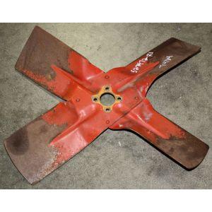 527472R1U Fan, 574 Gas, 4 Blade, 18