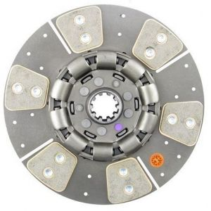 52848 HD6 Clutch Disc, M 11