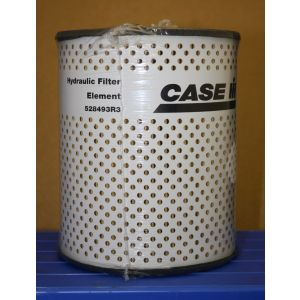 528493R3. Baldwin Hyd Oil Filter w/gaskets