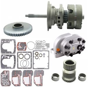 529091HD KIT2 TA Assembly, HD Reman
