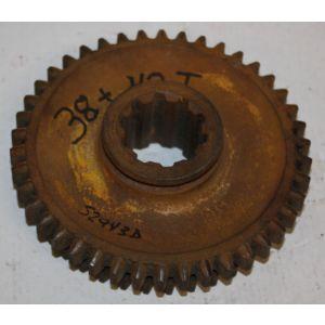 52943D Gear, W4