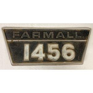 530087R1U Emblem, 1456 Farmall