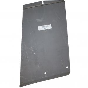 531064R3 Radiator Panel, 66 Ser RH W/o Vent
