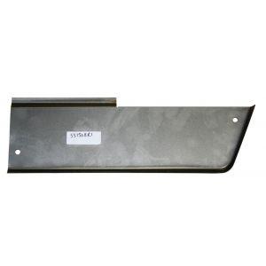 531508R1 Corner, Heat Baffle RH