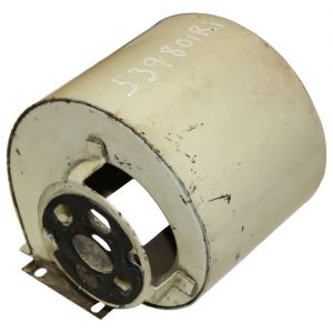 539801R1U Housing, LH Blower Wheel